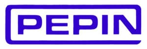 Pepin Farm Implements Logo
